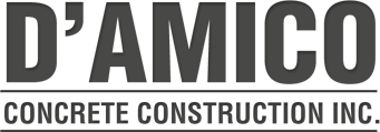 D'Amico Concrete Construction Inc.